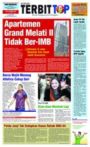 Cover Koran TERBITTOP Edisi Ke-13-kecil