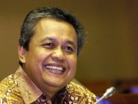 Deputi Gubernur Bank Indonesia, Perry Warjiyo