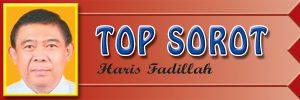 Top Sorot-Merah