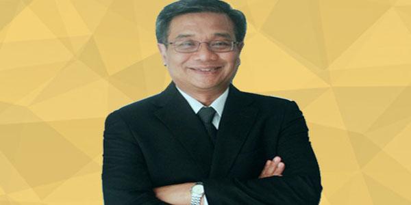 prof Asef Saefudin