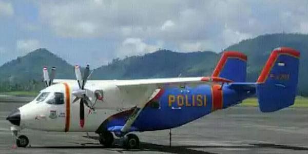 pesawat-polri
